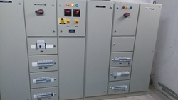 LT Distribution Control Panel