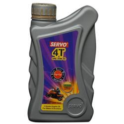 Servo Engine Oil