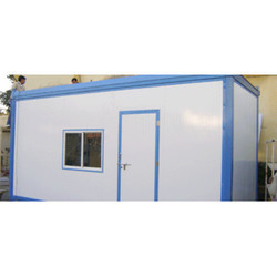 Portable Cabins for Offices