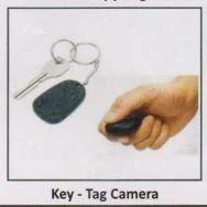 Key Tag Camera
