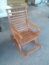 Wooden Relax Chair