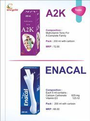 B-Complex, L-Lysine, Multivitamin and Antioxidant Syrup