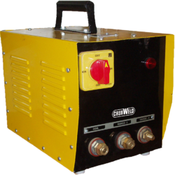 Manual Fabrication Welding Machine