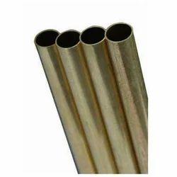 Industrial Metal Tube