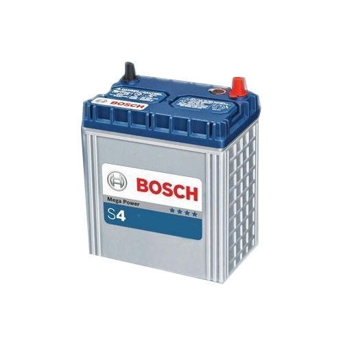 Bosch S4 Car Batteries View Specifications Details Of Car