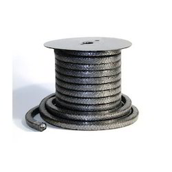 Pure Carbon Graphite Packing Rope