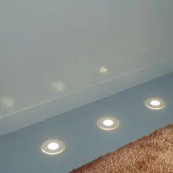 Elegant LED Floor Light