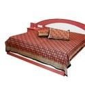Exclusive Fancy Designer Bed Sheet 304