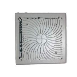 12-15 Watt Square Back Light Panel