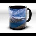Pangong Lake Mug
