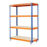 Sequel Kitchen Equipments Movable Racks