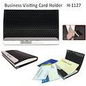 Business Visiting Card Holder  H-1127