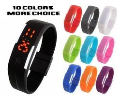 Electronic Wrist Watch