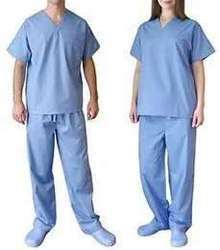 Dr Uniform