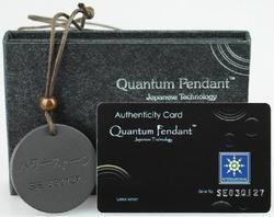 Black quantum pendant rs 50 piece namami sales and marketing quantum science scalar energy pendant aloadofball Gallery