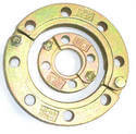 MS Split Flange