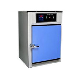 Lab Type Hot Air Oven
