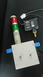 LPG Pressure Switch