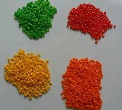 ABS Reprocessed Plastic Granules