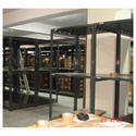 Bulk Storage Racking Systems