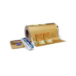 Gee Printed Packaging Film