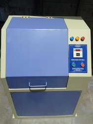Vibratory Cup Mill