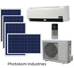 Solar Air Conditioner Solar Ac Latest Price
