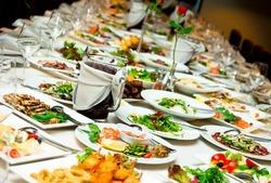 Areva Events Catering Services