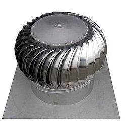 Stainless Steel Roof Top Ventilator