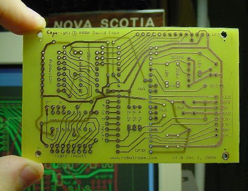 Prototype PCB, Pcb Modules And Circuit Boards | Credence Creator PCB ...