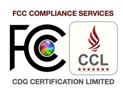 FCC Compliance Testing Certification