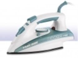 Black And Decker 1750w Steam Iron