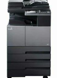Sindoh N410 Photocopier Machine, Memory Size: 512, Model Number: 410
