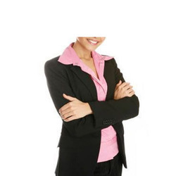 Womens Corporate Uniform