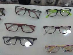 Eye Optical Spectacle