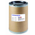 White To Brownish Lansoprazole Powder
