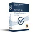 AUTHGURU - Software Copy Protection & Licensing Solution