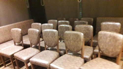 Used Restaurant Furniture 2nds Restro Zone Id 19624038812
