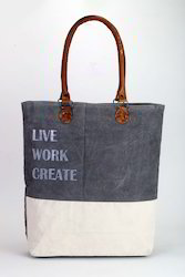 Printed Ladies Designer Bags