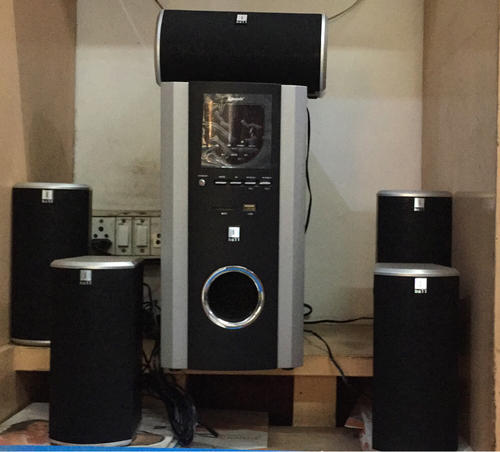 Iball Tower Speaker, Iball Booster
