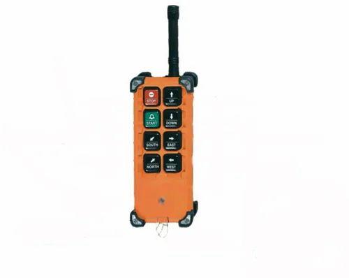 Control Gear - Radio Remote Control Pendent Station