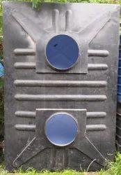 2000Lt Loft Tank