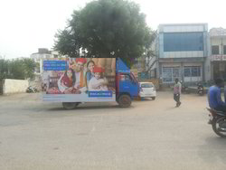 Road Shows Services, Local Area