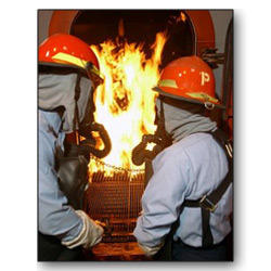 Basic Fire Fighting Services