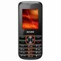Maxx ARC MX5 Black And Orange Mobile