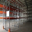 Pallet Rack Storage System