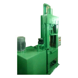 Hydraulic Press Machine For SS Utensils