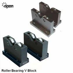Roller Bearing V Block