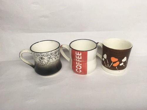 0833835179d Ceramics Tea Set - Ceramic Cups Manufacturer from Khurja
