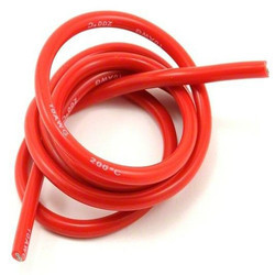 Silicon Rubber Cords
